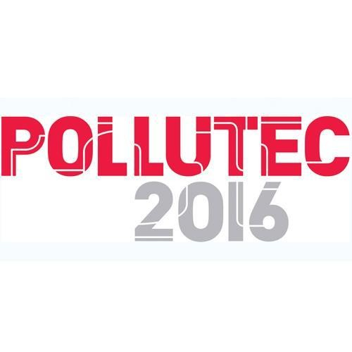 POLLUTEC 2016 : Save the Date !
